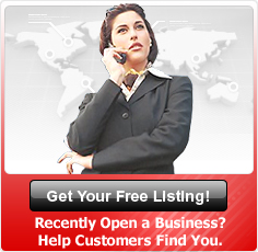 Irving - get your free listing.