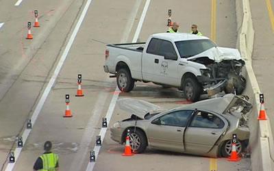 Maria Vasquez Car Accident